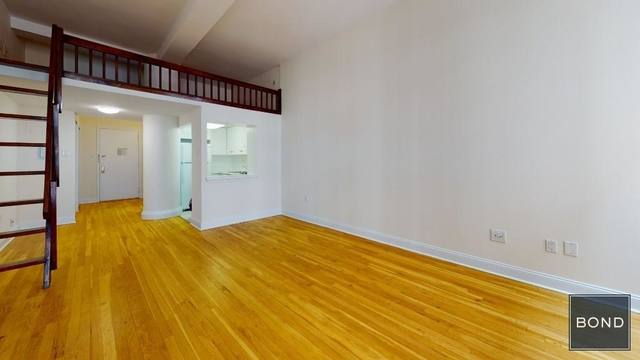 Studio, NoHo Rental in NYC for $2,500 - Photo 2