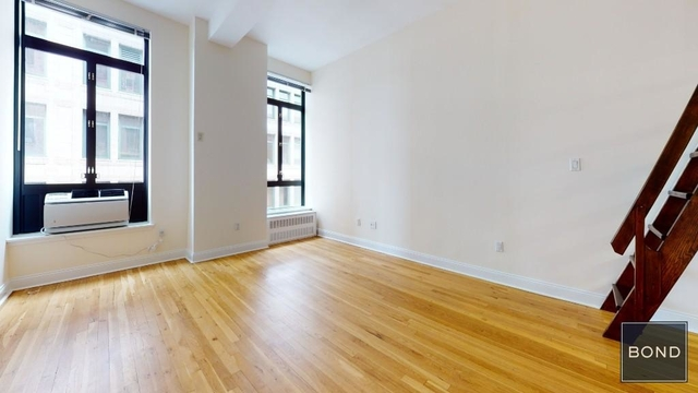Studio, NoHo Rental in NYC for $2,500 - Photo 1