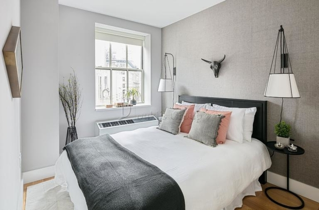 1 Bedroom, Financial District Rental in NYC for $2,256 - Photo 1