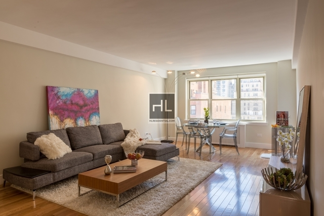 1 Bedroom, Murray Hill Rental in NYC for $3,929 - Photo 1