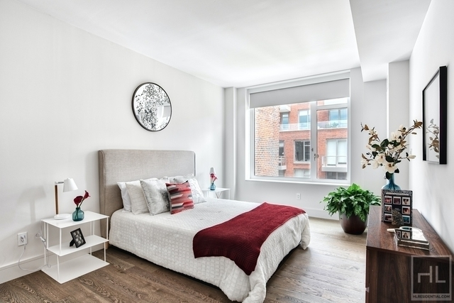 1 Bedroom, Alphabet City Rental in NYC for $5,250 - Photo 2