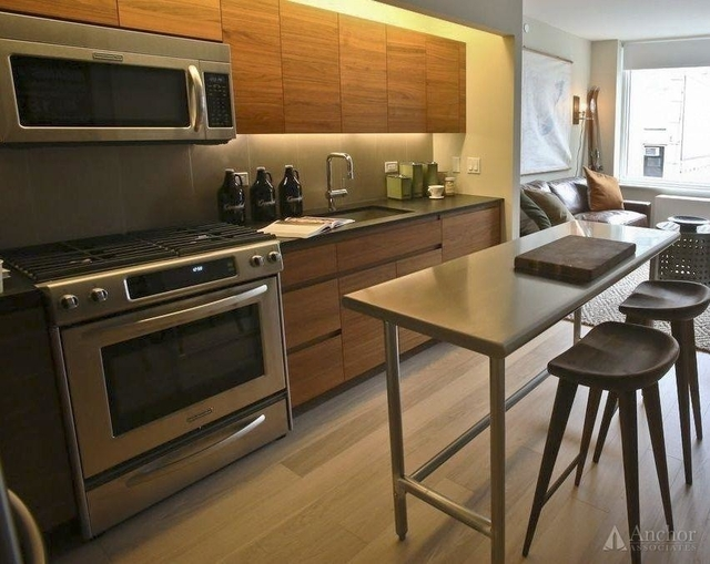 1 Bedroom, Hell's Kitchen Rental in NYC for $3,666 - Photo 1
