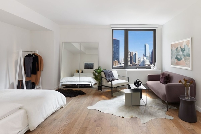 Studio, Hell's Kitchen Rental in NYC for $2,138 - Photo 1