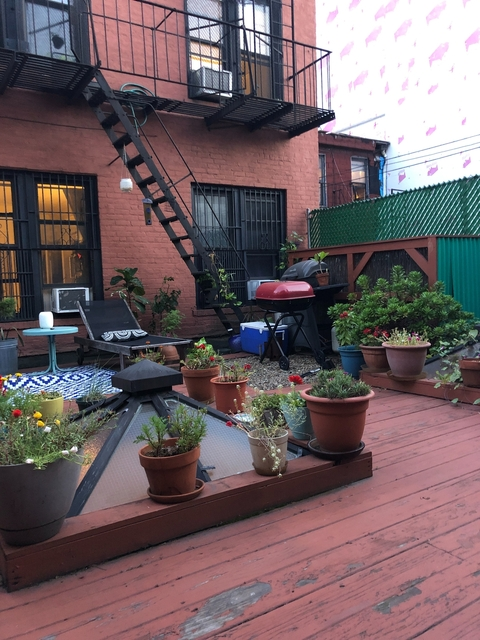 1 Bedroom, East Williamsburg Rental in NYC for $1,250 - Photo 1