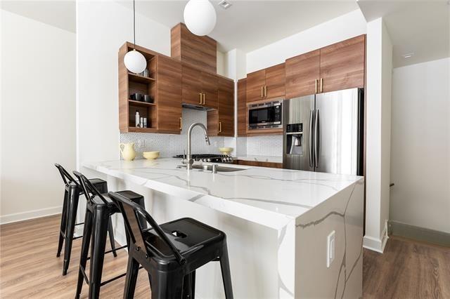 1 Bedroom, Cedars Rental in Dallas for $2,750 - Photo 1