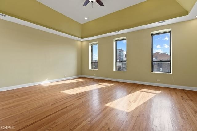 2 Bedrooms, Wrightwood Rental in Chicago, IL for $2,150 - Photo 2