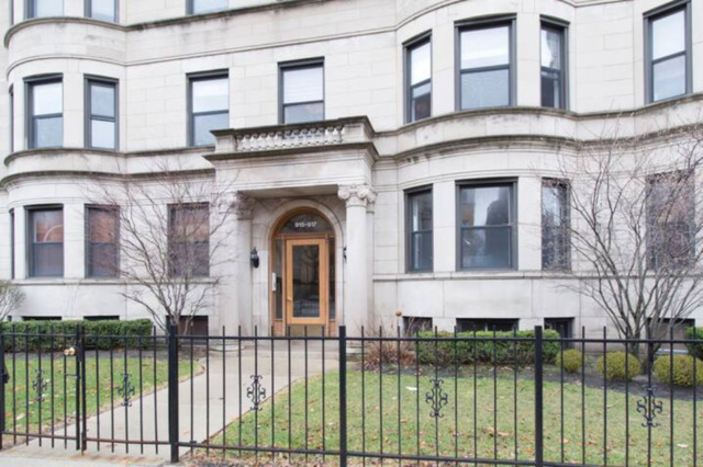 2 Bedrooms, Buena Park Rental in Chicago, IL for $1,500 - Photo 1