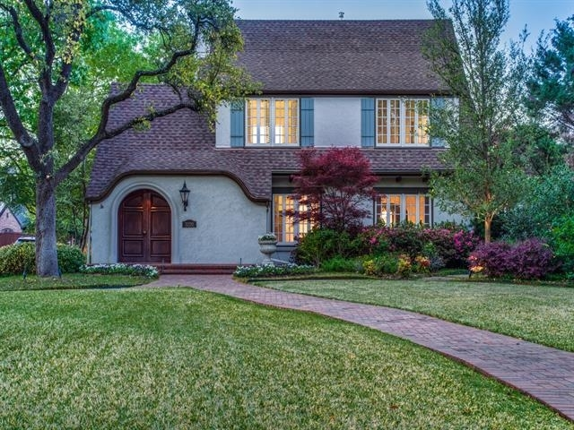 4 Bedrooms, Highland Park Rental in Dallas for $8,500 - Photo 1