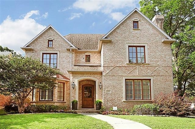 4 Bedrooms, SMU Heights Rental in Dallas for $8,200 - Photo 1