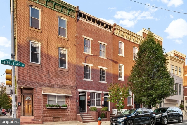 2 Bedrooms, Graduate Hospital Rental in Philadelphia, PA for $1,800 - Photo 1