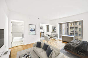 Studio, Flatiron District Rental in NYC for $1,995 - Photo 1