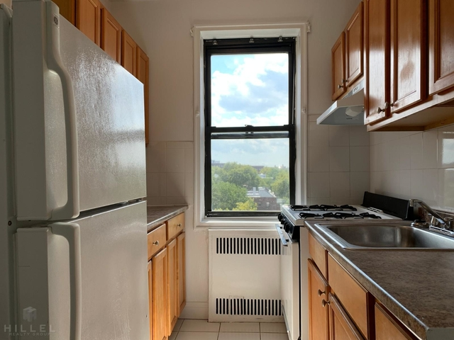 1 Bedroom, Sunnyside Rental in NYC for $2,202 - Photo 1