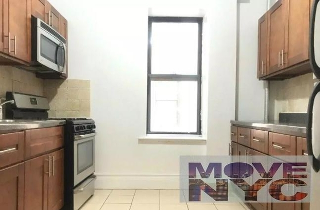 1 Bedroom, Fort George Rental in NYC for $1,825 - Photo 2