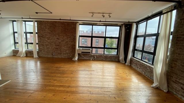 1 Bedroom, East Williamsburg Rental in NYC for $3,450 - Photo 1