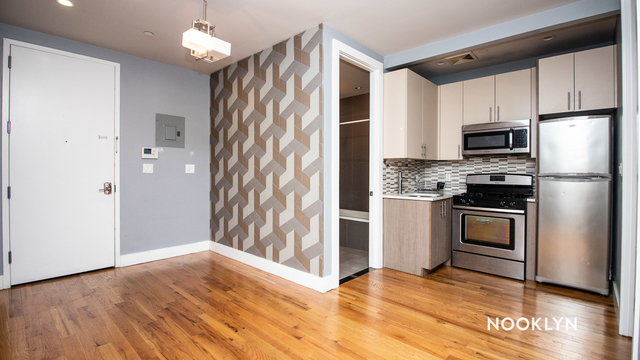 3 Bedrooms, East Williamsburg Rental in NYC for $2,810 - Photo 1