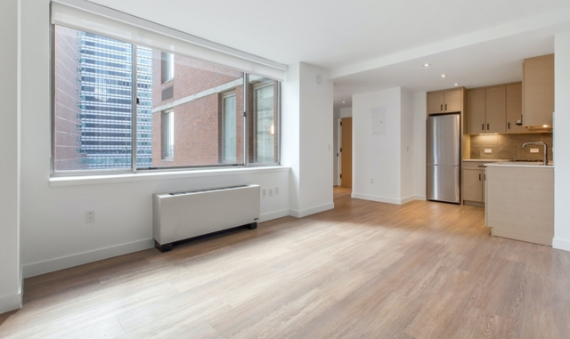 Studio, Financial District Rental in NYC for $1,917 - Photo 1