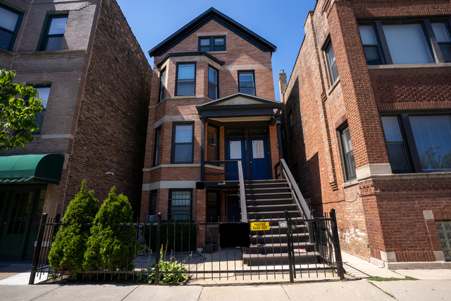 2 Bedrooms, Lathrop Rental in Chicago, IL for $1,650 - Photo 1