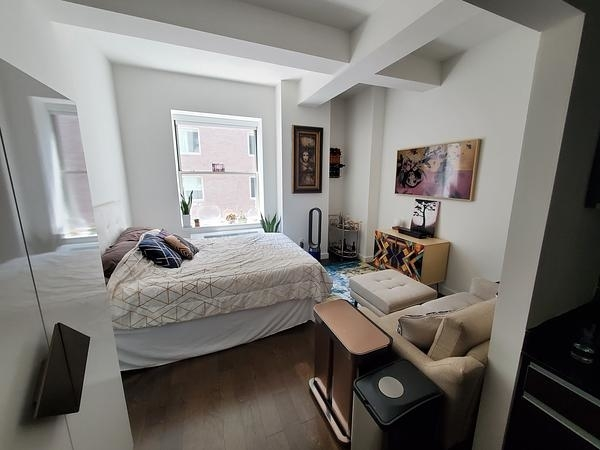 Studio, Financial District Rental in NYC for $2,411 - Photo 1