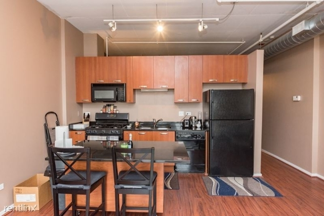 1 Bedroom, Prairie District Rental in Chicago, IL for $1,750 - Photo 1