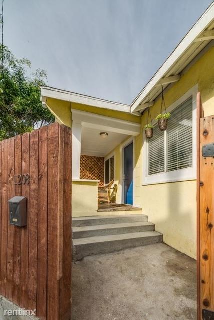 1 Bedroom, Oakwood Rental in Los Angeles, CA for $3,800 - Photo 1