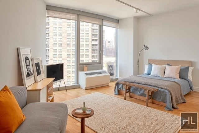 Studio, Hell's Kitchen Rental in NYC for $2,539 - Photo 1