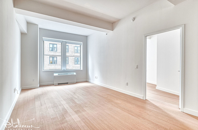 1 Bedroom, Financial District Rental in NYC for $2,395 - Photo 1