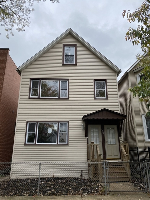 4 Bedrooms, Logan Square Rental in Chicago, IL for $2,297 - Photo 1