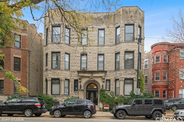 4 Bedrooms, Park West Rental in Chicago, IL for $3,200 - Photo 1