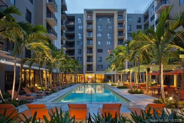 1 Bedroom, Coral Way Rental in Miami, FL for $2,750 - Photo 1