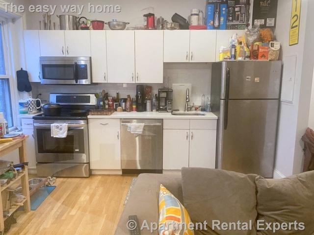 1 Bedroom, Inman Square Rental in Boston, MA for $1,900 - Photo 1