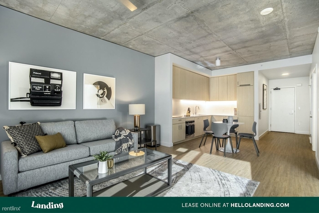 2 Bedrooms, Financial District Rental in Los Angeles, CA for $3,019 - Photo 1