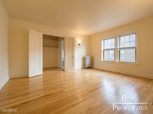 1 Bedroom, Ravenswood Rental in Chicago, IL for $1,187 - Photo 1