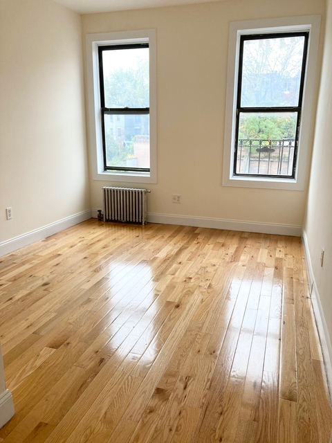 3 Bedrooms, Central Harlem Rental in NYC for $2,292 - Photo 1