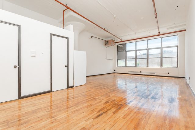 Loft, East Williamsburg Rental in NYC for $2,600 - Photo 1