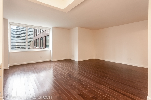Studio, Battery Park City Rental in NYC for $3,675 - Photo 1