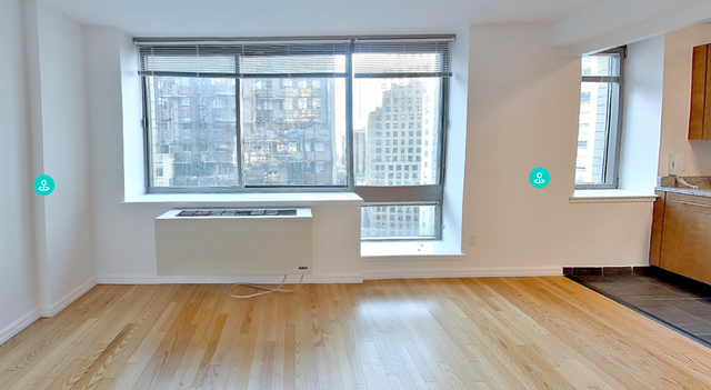 Studio, Financial District Rental in NYC for $1,991 - Photo 1