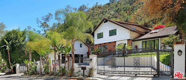 3 Bedrooms, Bel Air Rental in Los Angeles, CA for $12,900 - Photo 1