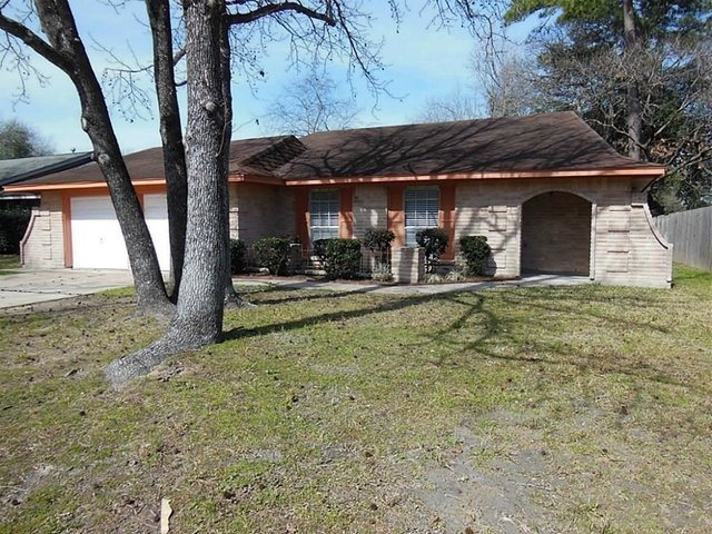3 Bedrooms, Sherwood Trails Rental in Houston for $1,450 - Photo 1