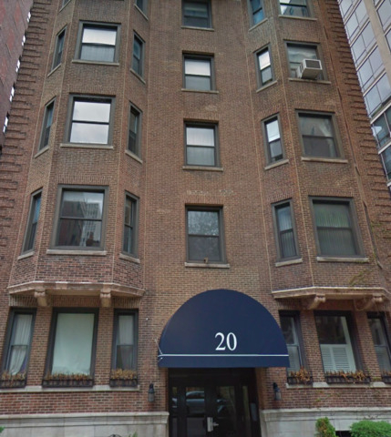 1 Bedroom, Gold Coast Rental in Chicago, IL for $1,300 - Photo 1