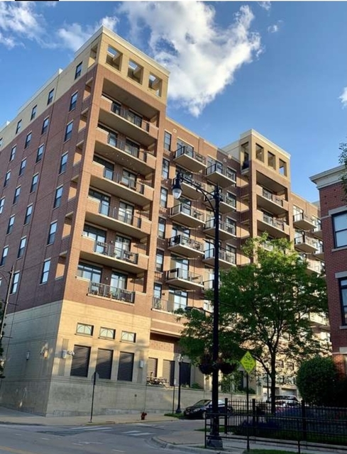 2 Bedrooms, University Village - Little Italy Rental in Chicago, IL for $2,600 - Photo 1