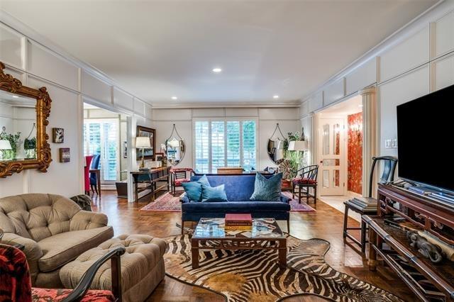 2 Bedrooms, Preston Hollow South Rental in Dallas for $4,000 - Photo 1