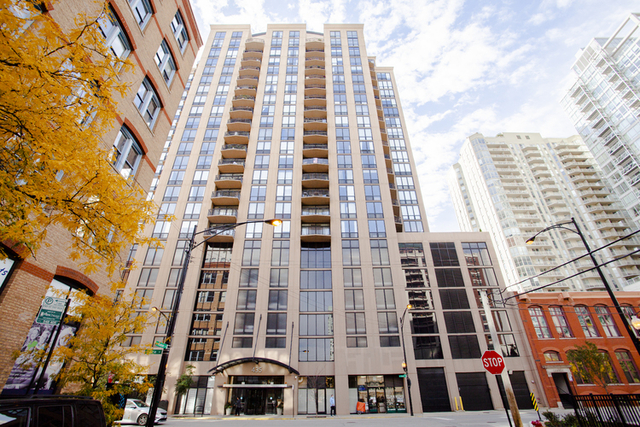 1 Bedroom, River North Rental in Chicago, IL for $2,050 - Photo 1