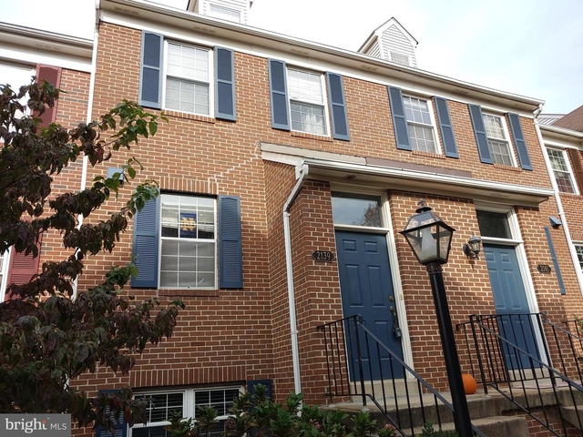 3 Bedrooms, Idylwood Rental in Washington, DC for $2,700 - Photo 1