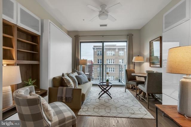 Studio, Adams Morgan Rental in Washington, DC for $1,850 - Photo 1