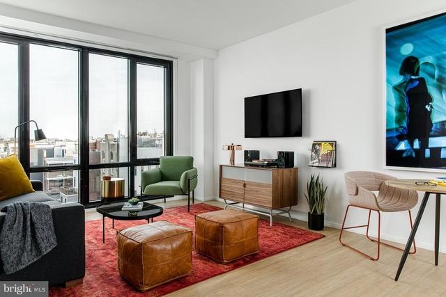 1 Bedroom, Logan Circle - Shaw Rental in Washington, DC for $2,950 - Photo 1