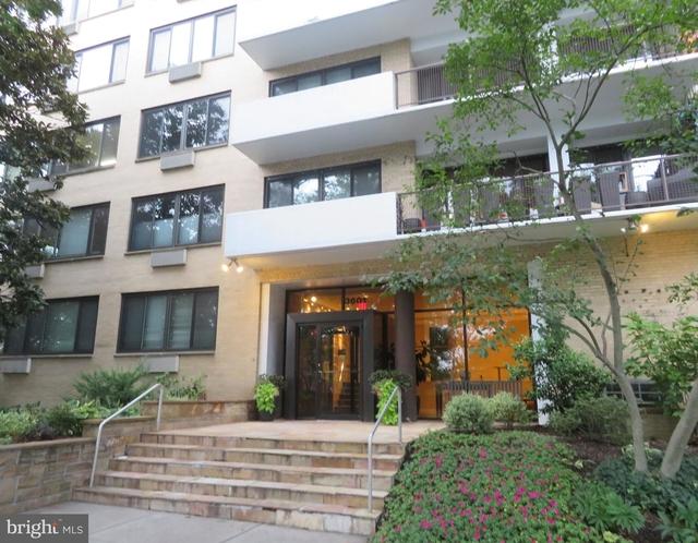 1 Bedroom, Cleveland Park Rental in Washington, DC for $1,800 - Photo 1