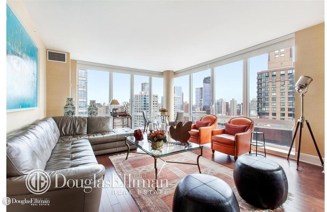 3 Bedrooms, Lincoln Square Rental in NYC for $14,800 - Photo 1