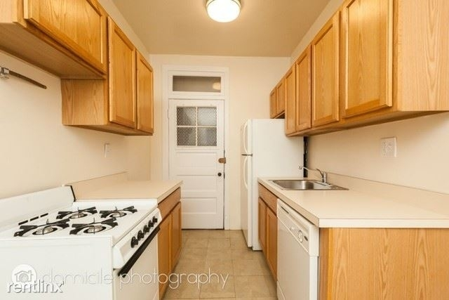 2 Bedrooms, Wrightwood Rental in Chicago, IL for $1,500 - Photo 1