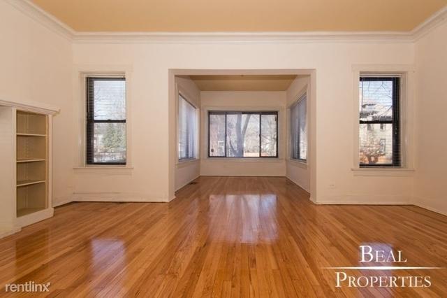 1 Bedroom, Evanston Rental in Chicago, IL for $1,347 - Photo 1
