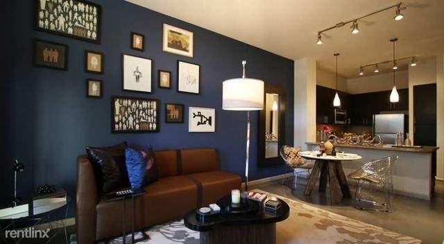 2 Bedrooms, Midtown Rental in Houston for $2,088 - Photo 1